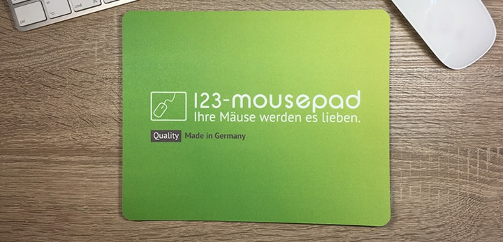 3mm Mousepad